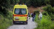 Πελασγία: Τον σκότωσαν με κασμά μπροστά στα παιδιά του