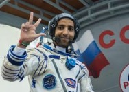 Τα Εμιράτα στέλνουν αστροναύτη στο διάστημα