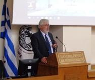 Με επιτυχία ολοκληρώθηκε το 14ο Ευρωπαϊκό συνέδριο Καινοτομίας και Επιχειρηματικότητας