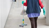 Πάτρα: Άμεση ανάγκη για την πρόσληψη μόνιμων σχολικών καθαριστριών
