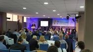 Ο Δήμος Δυτικής Αχαΐας συμμετείχε στο 7ο συνέδριο Περιφερειακής Ανάπτυξης