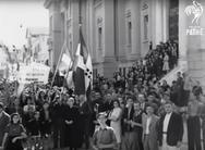 O Δήμος διοργανώνει εκδηλώσεις για τα 75 χρόνια από την απελευθέρωση της Πάτρας από την γερμανική κατοχή