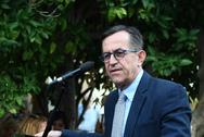 Νίκος Νικολόπουλος: 'Δεν παράγεται χαβιάρι από ...φύκια κ. Αυγενάκη!'