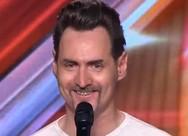 X Factor - Η επική ατάκα του Μιχάλη Τσαουσόπουλου (video)
