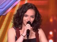 Καθήλωσε τους πάντες με την ερμηνεία της η 17χρονη Jody στο X Factor (video)