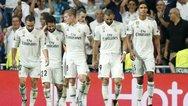 Ρεάλ Μαδρίτης - Μετράει 65 τραυματισμούς σε 13 μήνες