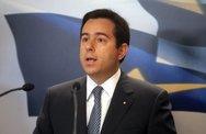 Νότης Μηταράκης: 'Φορολογικά κίνητρα και μείωση εισφορών για το Ασφαλιστικό'