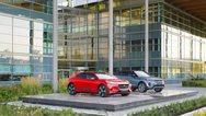 Βρετανία: Η Jaguar Land Rover κλείνει για μια εβδομάδα τα εργοστάσιά της