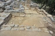 Κρήτη: Εντυπωσιακές φωτογραφίες από τις ανασκαφές στη Ζώμινθο