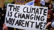 Πάτρα: Το απόγευμα η κινητοποίηση για το κλίμα στην πλατεία Γεωργίου