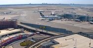 Συνελήφθη εργαζόμενος για την κινηματογραφική ληστεία στο αεροδρόμιο JFK (video)