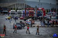 Τριήμερο φουλ αδρεναλίνης στο 15ο Motor Festival του ΟΑΚΑ!