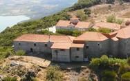 Ανακαλύπτοντας την ιστορική Μονή της Παναγίας Λιγοβιτσιάνας (video)