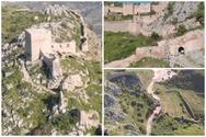 Ακροκόρινθος - Ανακαλύψτε το μεγαλύτερο κάστρο του Μοριά (video)