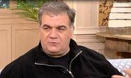 Συγκλονίζει ο Δημήτρης Σταρόβας για το Λαυρέντη Μαχαιρίτσα (video)