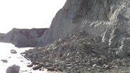 Κεφαλονιά: Κατολίσθηση στην παραλία «Ξι», κοντά σε λουόμενους