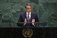 Μητσοτάκης προς Άγκυρα: Η διπλωματία των κανονιοφόρων ανήκει στον 19ο αιώνα