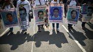 Μεξικό: Ανοίγει ξανά η τραγική «υπόθεση των 43 φοιτητών»