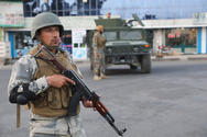 Έκρηξη με πολλούς τραυματίες στο Αφγανιστάν, μόλις άνοιξαν οι κάλπες