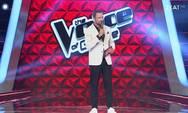 Λαμπερή πρεμιέρα για το «The Voice» (video)