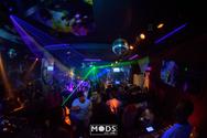 Trash Party - Opening Season at Mods Club 25-09-19