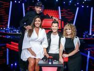 Το The Voice 'συνέθλιψε' το X-Factor στην τηλεθέαση