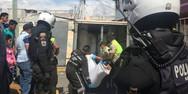 Ζευγάρι στον Ισημερινό έπεσε από τον 3ο όροφο και σκοτώθηκε