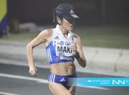 Η Αγγελική Μακρή στη 14η θέση στα 50 χλμ. βάδην του Παγκόσμιου Πρωταθλήματος