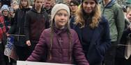 Έκαναν τραγούδι την ομιλία της Γκρέτα Τούνμπεργκ στον ΟΗΕ (video)