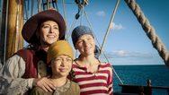 'Ο Πίνκι και οι Πειρατές' - Το κυνήγι του χαμένου θησαυρού ξεκινά! (video)