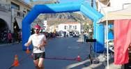 Η Μονεμβασιά κινήθηκε σε ρυθμούς 'Run Challenge' (φωτο)