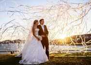 Νίκος Κριθαριώτης & Ναστάζια Δαρίβα, παντρεύτηκαν στη Μύκονο! (φωτο)