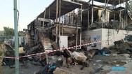 Τραγωδία στη Μόρια: Από βραχυκύκλωμα ξεκίνησε η πυρκαγιά