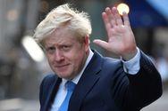 Βρετανία: Προηγείται ο Τζόνσον έναντι Κόρμπιν σύμφωνα με νέα δημοσκόπηση