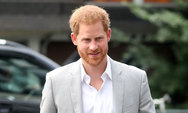 Ο πρίγκιπας Χάρι ανέλαβε το Instagram του National Geographic! (φωτο)