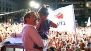 Από την Πάτρα και την Αχαΐα ξεκινάει η νέα καμπάνια του ΣΥΡΙΖΑ