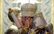 'Από πότε η ομολογία Χριστού συνδέεται με το Ουκρανικό;'