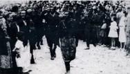 75 χρόνια συμπληρώνονται από την απελευθέρωση της Πάτρας από τα Γερμανικά στρατεύματα κατοχής