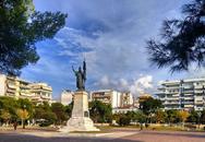 Πάτρα: Η πλατεία των Υψηλών Αλωνίων αλλάζει όψη