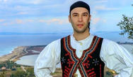 O Πέτρος Μήτσου είναι ο νέος Καλλιτεχνικός Διευθυντής της Ένωσης Επτανησίων Ελλάδας!