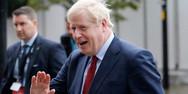 Τελεσίγραφο Μπόρις Τζόνσον στην ΕΕ για το brexit