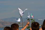 Περιβαλλοντική δράση στο Ναύπλιο για την Ευρωπαϊκή Γιορτή των πουλιών (pics+video)