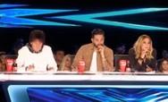 X Factor - Άφωνη έμεινε παίκτρια με το σχόλιο του Τσαουσόπουλου (video)