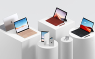 Τα νέα μοντέλα κινητών και τάμπλετ της Microsoft (video)