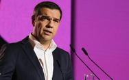 Αλέξης Τσίπρας: 'Η Ευρωπαϊκή Ένωση πρέπει να πάρει γενναίες αποφάσεις για τα Βαλκάνια'