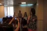 Πάτρα - Βράβευση μαθητών από την Ένωση Ελλήνων Φυσικών!