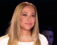 Συγκινήθηκε η Μελίνα Ασλανίδου στο X Factor (video)