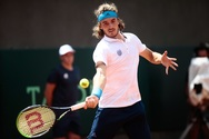 Ο Στέφανος Τσιτσιπάς πέρασε στους «4» του China Open