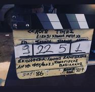 """Λάμπης Ζαρουτιάδης - Ο σκηνοθέτης του """"Λόγω Τιμής"""" στο patrasevents.gr!"""