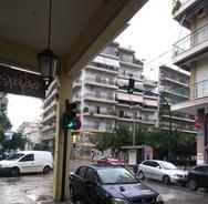 Πάτρα: Λειτούργησαν τα φανάρια της αντιδρόμησης στην Κορίνθου και Τριών Ναυάρχων
